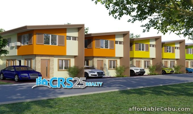 4th picture of 3 bedroom house for sale 2 storey side attached For Sale in Cebu, Philippines