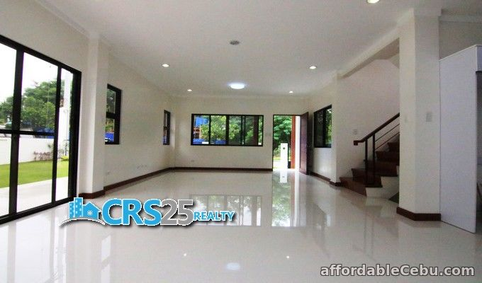 3rd picture of 4 bedroom house for sale in talamban cebu with 2 car garage For Sale in Cebu, Philippines