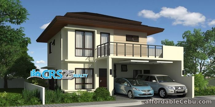 3rd picture of 4 bedroom house for sale near Ateneo de cebu For Sale in Cebu, Philippines