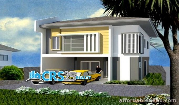 2nd picture of 3 bedrooms single attched 2 storey house in Talamban cebu For Sale in Cebu, Philippines