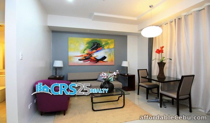 3rd picture of Condominium 2 bedrooms for sale in Calyx Center Cebu For Sale in Cebu, Philippines