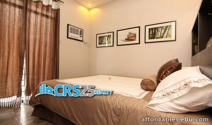 1st picture of 2 storey townhouse for sale in Talamban cebu For Sale in Cebu, Philippines