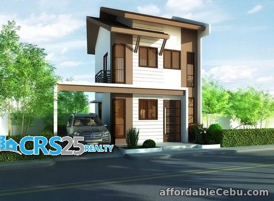 1st picture of house and lot for sale in Liloan cebu with Swimming pool For Sale in Cebu, Philippines
