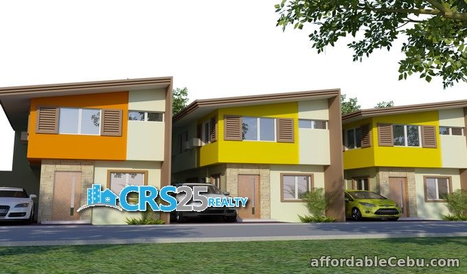 5th picture of 3 bedroom house for sale 2 storey side attached For Sale in Cebu, Philippines