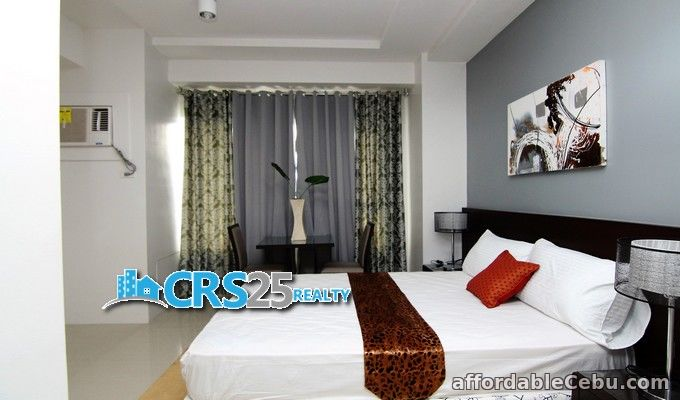 4th picture of Condominium 2 bedrooms for sale in Calyx Center Cebu For Sale in Cebu, Philippines