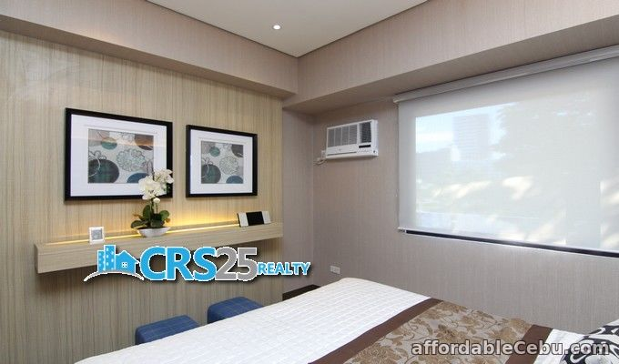 4th picture of condo for sale in cebu city 1 bedroom For Sale in Cebu, Philippines