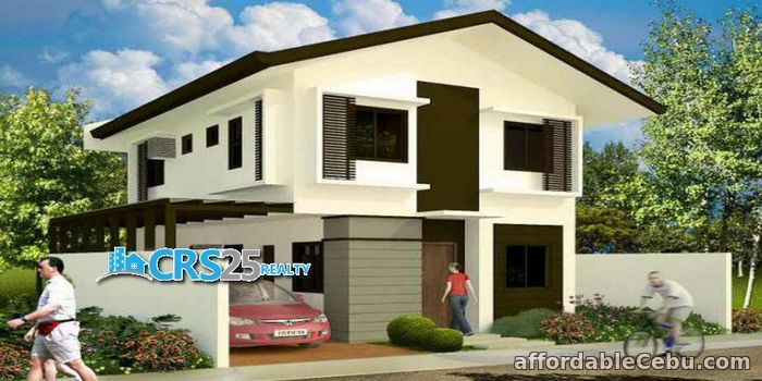1st picture of house for sale 4 bedrooms near sacred heart school cebu For Sale in Cebu, Philippines