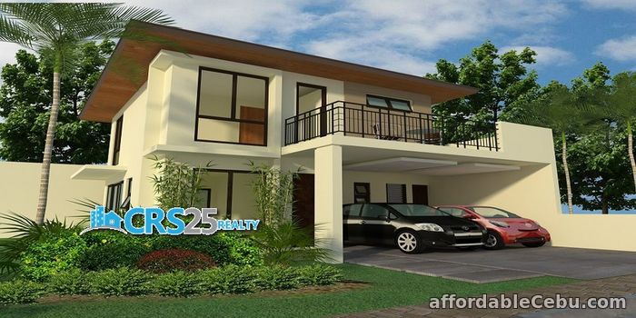 1st picture of 4 bedroom house for sale near Ateneo de cebu For Sale in Cebu, Philippines