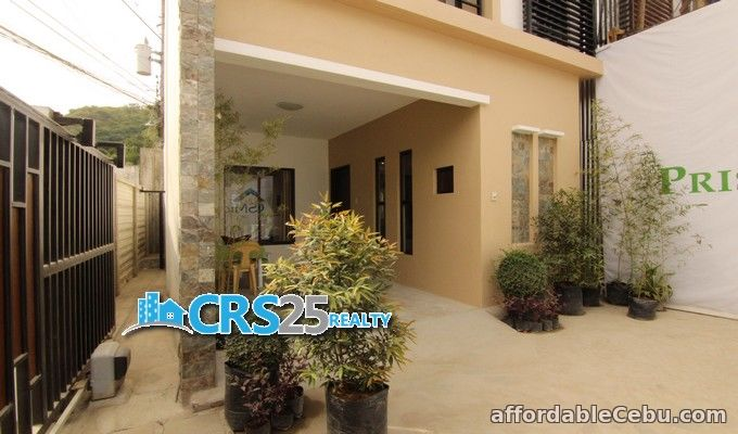 5th picture of 2 storey townhouse for sale in Talamban cebu For Sale in Cebu, Philippines