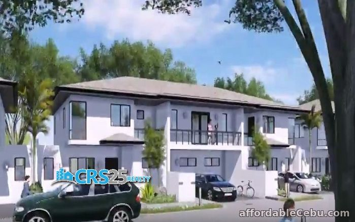 1st picture of 3 bedroom townhouse downhill for sale in Talamban For Sale in Cebu, Philippines