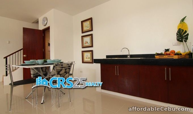 1st picture of For sale house and lot in Talisay 4 bedrooms For Sale in Cebu, Philippines