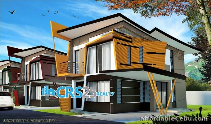 1st picture of house for sale in liloan  cebu single attached 3 bedrooms For Sale in Cebu, Philippines