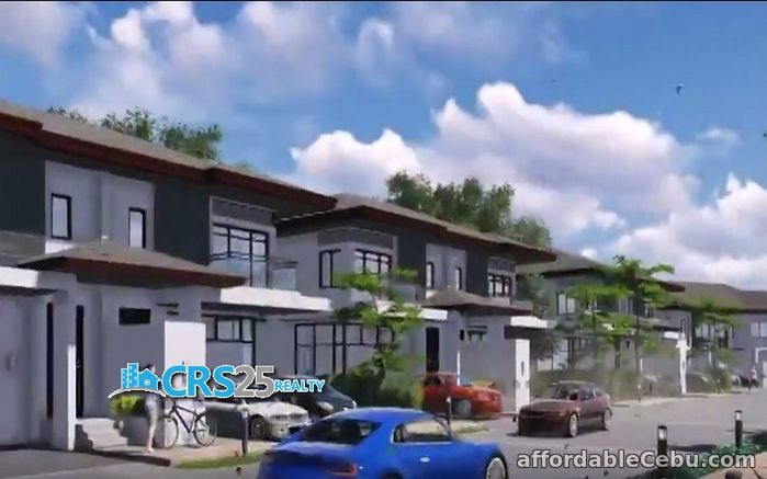 3rd picture of Townhouse for sale 3 bedrooms with swimming pool in cebu For Sale in Cebu, Philippines