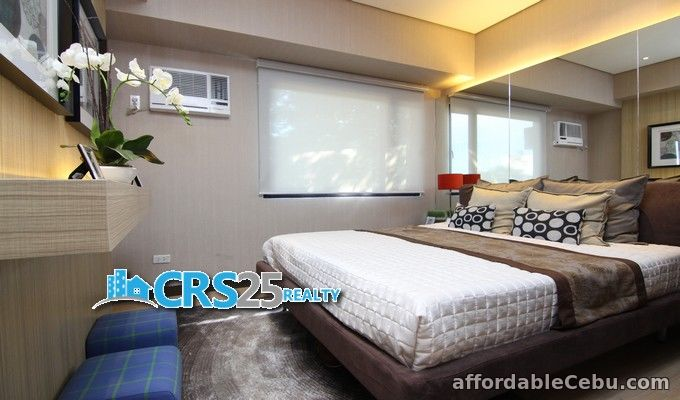 3rd picture of condo for sale in cebu city 1 bedroom For Sale in Cebu, Philippines