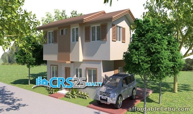 1st picture of 2 storey single detached house in South Covina For Sale in Cebu, Philippines