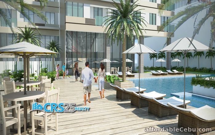 4th picture of Baseline Center Premier Condominium in Cebu City For Sale in Cebu, Philippines