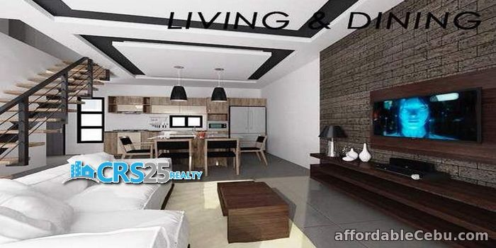 3rd picture of 4 bedrooms house for sale in mandaue city cebu For Sale in Cebu, Philippines