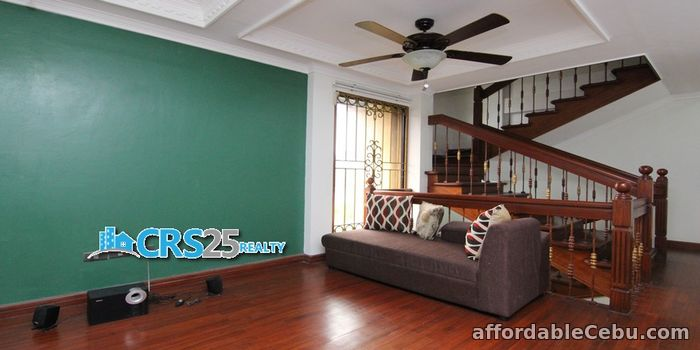 3rd picture of Single attached 5 bedrooms house for sale in Talisay city For Sale in Cebu, Philippines