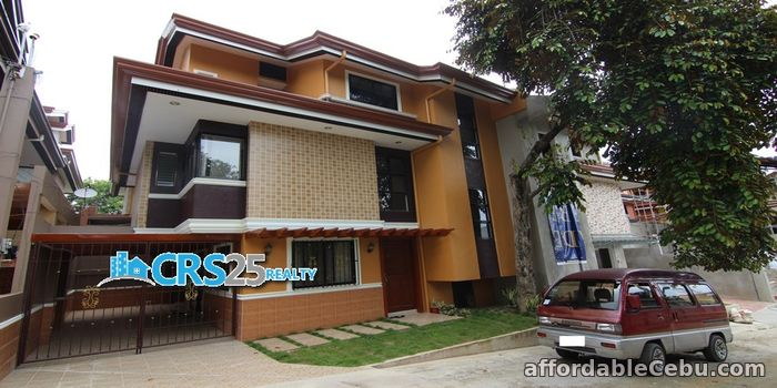 1st picture of Single attached 5 bedrooms house for sale in Talisay city For Sale in Cebu, Philippines