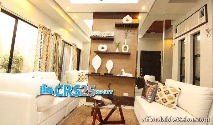 2nd picture of 2 storey townhouse for sale in Talamban cebu For Sale in Cebu, Philippines