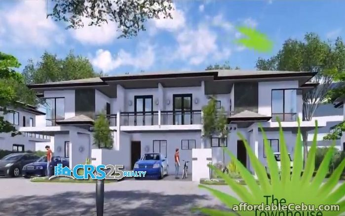4th picture of 3 bedroom townhouse downhill for sale in Talamban For Sale in Cebu, Philippines