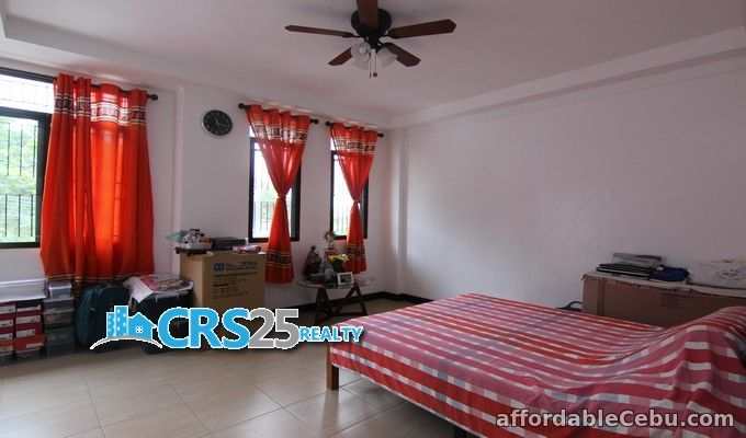 1st picture of Semi furnished house for sale in mandaue city, Cebu For Sale in Cebu, Philippines