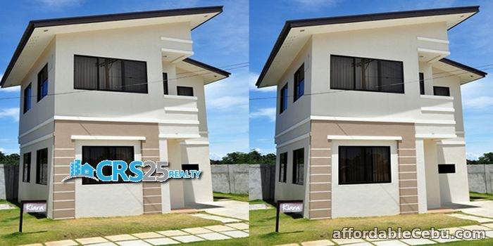 1st picture of Two storey single detached house 3 bedrooms in mactan For Sale in Cebu, Philippines