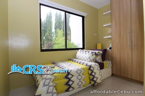 3rd picture of house and lot for sale in mandaue 3 bedrooms For Sale in Cebu, Philippines