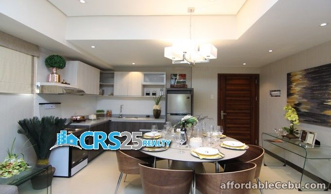 1st picture of 2 bedroom condominium for sale in Taft East Gate, Cebu For Sale in Cebu, Philippines