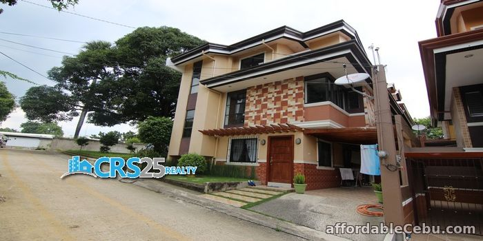2nd picture of Single attached 5 bedrooms house for sale in Talisay city For Sale in Cebu, Philippines