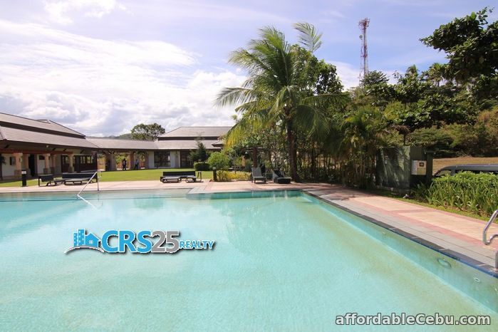 1st picture of Lot For Sale in Pristina North with swimming pool For Sale in Cebu, Philippines