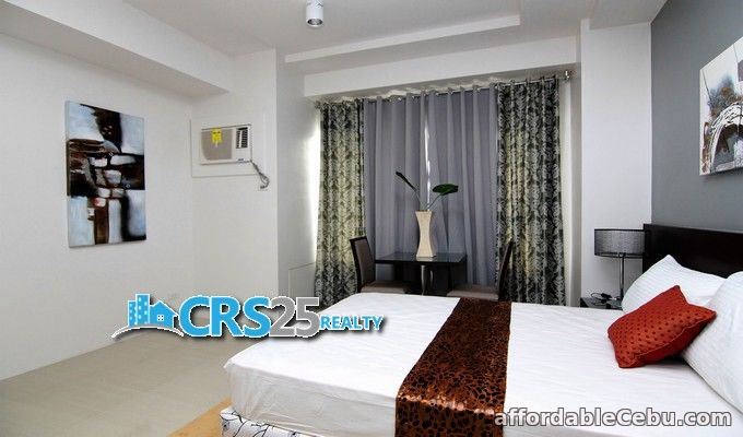 3rd picture of Condo for sale 3 bedroom at Calyx Center cebu For Sale in Cebu, Philippines