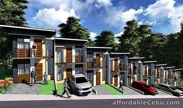 3rd picture of CASA MIRA SOUTH NAGA CEBU for as low as 4k per month For Sale in Cebu, Philippines