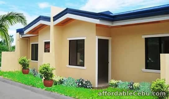 1st picture of House And Lot Villagio in San Fernando For Sale in San City Cebu For Sale in Cebu, Philippines