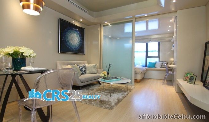 3rd picture of condo studio type for sale mandani bay mandaue For Sale in Cebu, Philippines