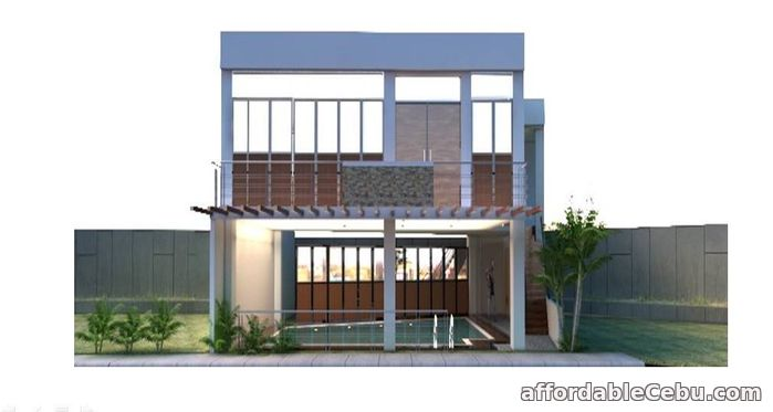 2nd picture of Lazanth Ville House & Lot 1Storey in Liloan Cebu City For Sale in Cebu, Philippines
