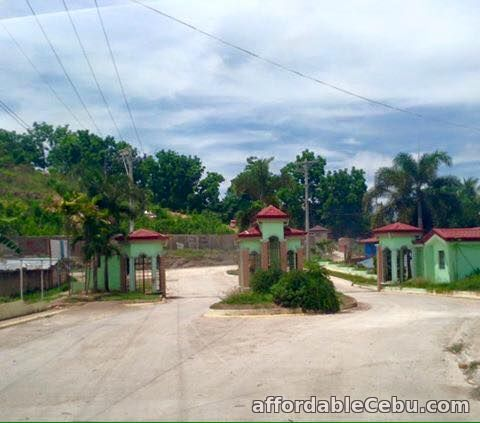 3rd picture of Lot Only In Jonathan Ridge Ext. 3 Subd San Vicente, Liloan For Sale in Cebu, Philippines