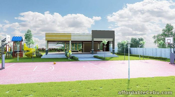3rd picture of Lot only Subdivision Compostela Cebu price 2,800 For Sale in Cebu, Philippines