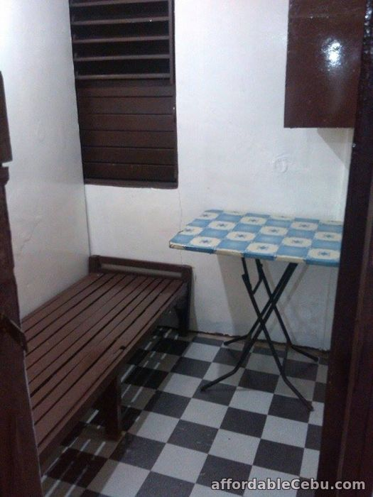 1st picture of ROOMS with BED FOR RENT in Cebu City, Phils. -- For Rent in Cebu, Philippines