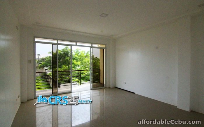 4th picture of Oakwood Residences House and lot in Mandaue Cebu For Sale in Cebu, Philippines
