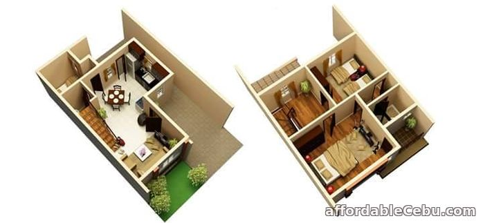 4th picture of FOR SALE READY FOR OCCUPANCY HOUSE IN CONSOLACION For Sale in Cebu, Philippines