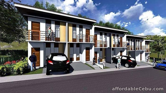 2nd picture of CASA MIRA SOUTH NAGA CEBU for as low as 4k per month For Sale in Cebu, Philippines
