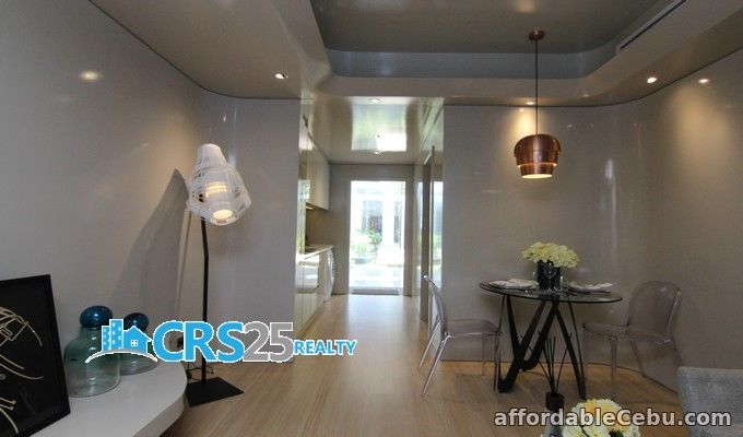 2nd picture of condo studio type for sale mandani bay mandaue For Sale in Cebu, Philippines