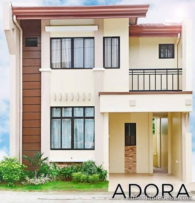 1st picture of FOR SALE READY FOR OCCUPANCY HOUSE IN CONSOLACION For Sale in Cebu, Philippines