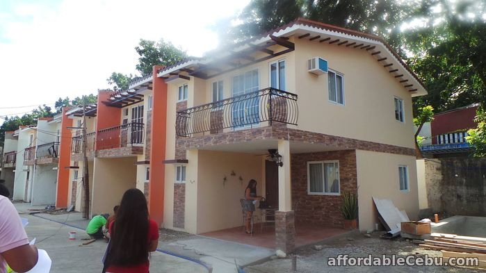 2nd picture of House For Sale in Cebu City Santa Monica Estate Talisay For Sale in Cebu, Philippines
