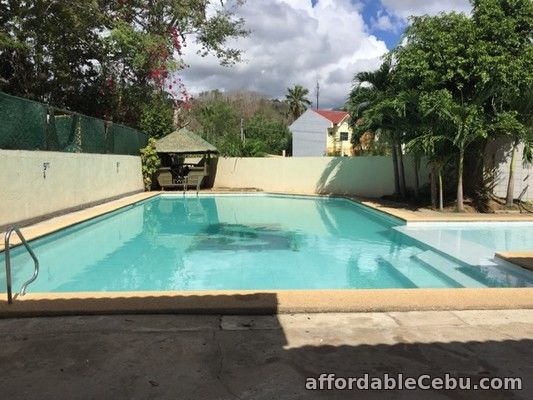 3rd picture of 4 bedrooms house for sale with swimming pool in Talamban For Sale in Cebu, Philippines