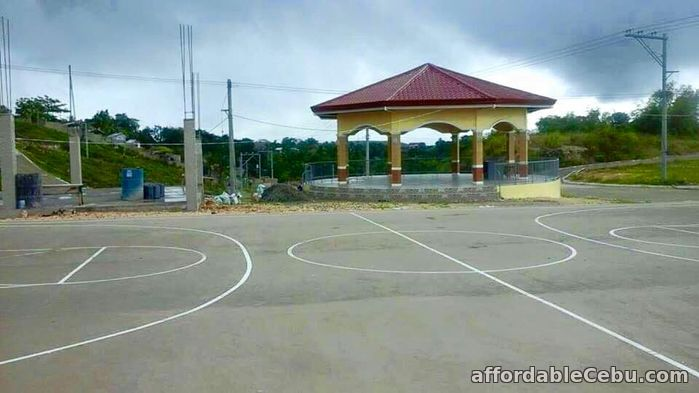 4th picture of Lot Only In Jonathan Ridge Ext. 3 Subd San Vicente, Liloan For Sale in Cebu, Philippines