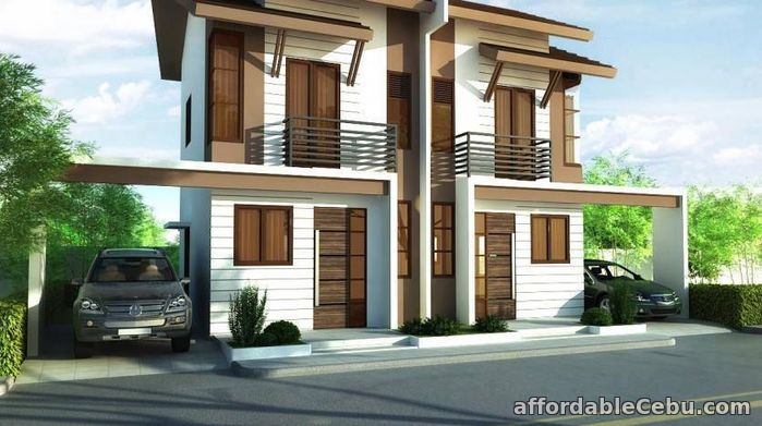 3rd picture of SERENIS RESIDENCES - Liloan, Cebu city For Sale in Cebu, Philippines