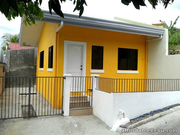 1st picture of House Camella Lawaan, Tierra Grande Subd. Ph 3D Blk 11 lot 5 For Sale in Cebu, Philippines