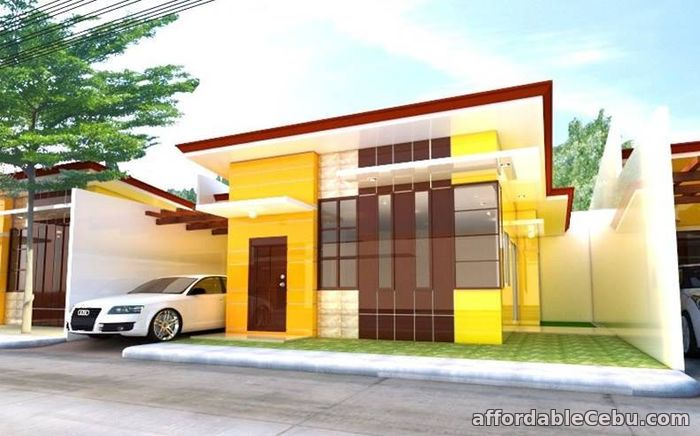 1st picture of Lazanth Ville House & Lot 1Storey in Liloan Cebu City For Sale in Cebu, Philippines